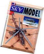 Sky Model - N 5, 2005