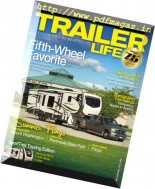 Trailer Life - August 2016