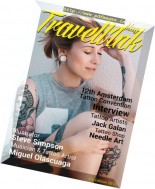 TravellInk Mag - Issue 4, 2016