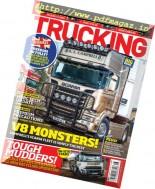 Trucking Magazine - August 2016