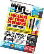 Win Magazine - Agosto 2016