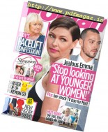 Woman UK - 1 August 2016