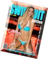Australian Swimsuit Edition - July 2016
