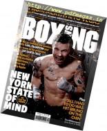 Boxing News - 28 July 2016