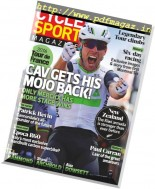 Cycle Sport - September 2016
