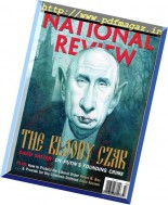National Review - 15 August 2016