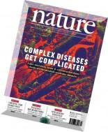 Nature Magazine - 9 June 2016