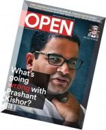 Open Magazine - 1 August 2016