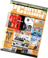 PC Buyer's Guide - June-August 2016