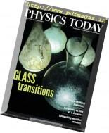 Physics Today - January 2016