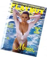 Playboy Latino - Julio-Agosto 2016