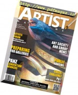 The New Zealand Artist - July-August 2016