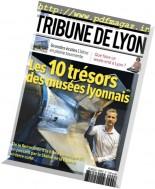 Tribune de Lyon - 28 Juillet au 3 Aout 2016