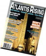 Atlantis Rising - September-October 2016