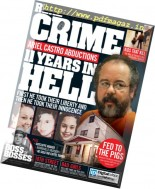 Real Crime - Issue 14, 2016