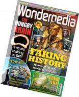 Wonderpedia - August 2016