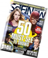 SciFiNow - Issue 122, 2016