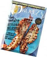 Chef Oropeza - Agosto 2016