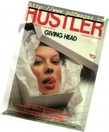 Hustler USA - August 1976