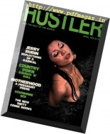 Hustler USA - April 1976