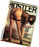Hustler USA - March 1976