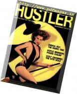 Hustler USA - November 1976