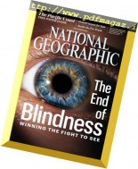National Geographic USA - September 2016