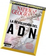National Geographic USA en Espanol - Agosto 2016