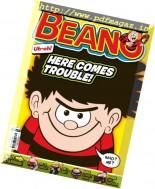 The Beano - 6 August 2016