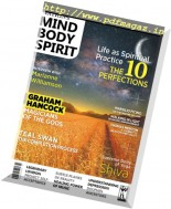 Watkins Mind Body Spirit - Issue 47 2016