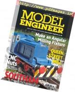 Model Engineer - 19 August 2016