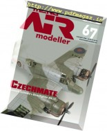 AIR Modeller - Issue 67, August-September 2016