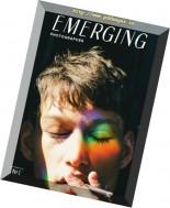Emerging Photographer - Summer 2016