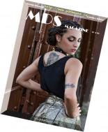 Mds Magazine - N 10, 2016