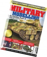 Military Modelling - 19 August 2016