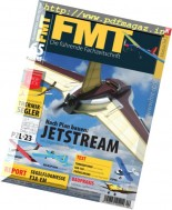 FMT Flugmodell und Technik - September 2016
