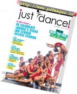 Just Dance! - Summer 2016