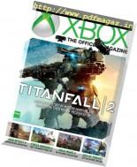 Official Xbox Magazine USA - October 2016