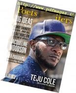 Poets & Writers Magazine - September-October 2016