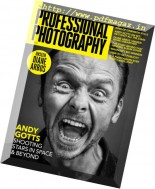 Professional Photography - September 2016