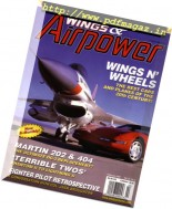 Wings & Airpower - February 2007