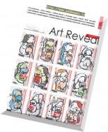 Art Reveal Magazine - Issue 19, 2016