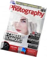 Digital Photography - Vol. 50, 2016
