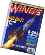 Wings Magazine - April 2003