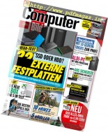 Computer Bild Germany - 20 August 2016