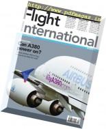 Flight International - 23 August - 5 September 2016