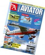 Modell Aviator - Oktober 2016