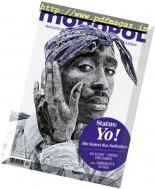 Monopol - September 2016