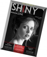 Shiny Magazine - Luglio 2015