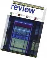 The Essential Building Product Review - August 2016 (Issue3)